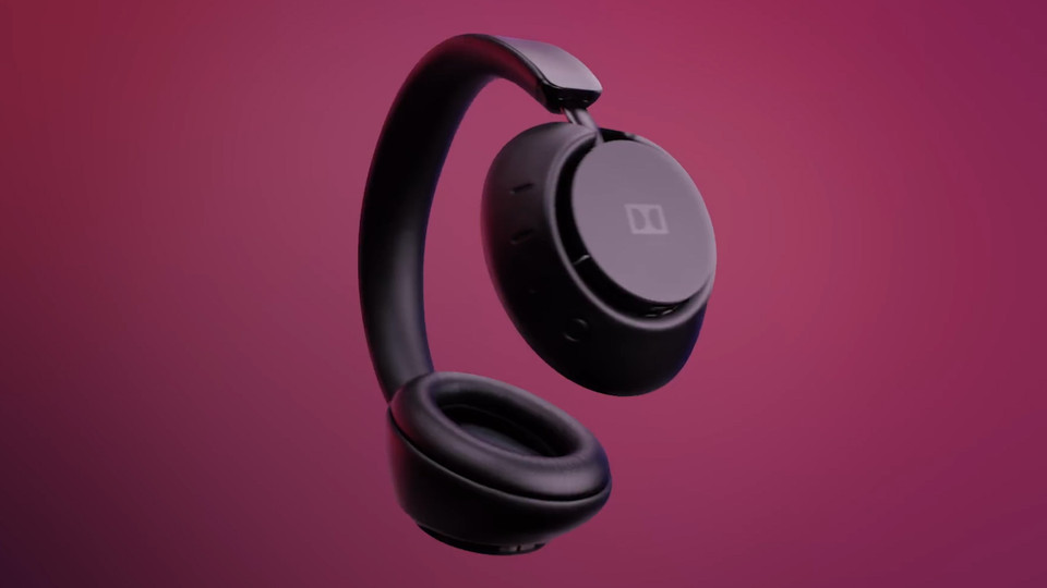 Dolby Dimension | Wireless Headphones Campaign