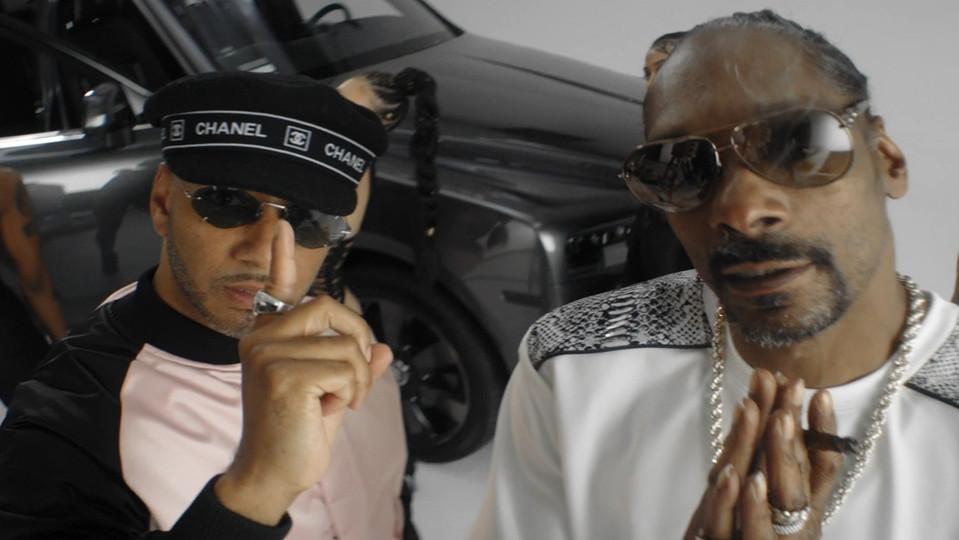 Snoop Dogg x Swizz Beatz - Countdown