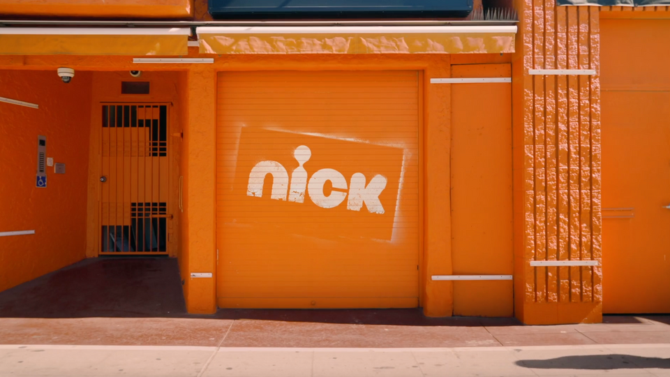 Nickelodeon | You Be You