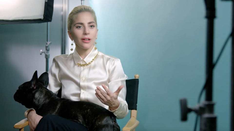 Tiffany & Co. | Behind the Scenes with Lady Gaga