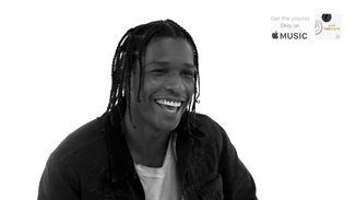 Apple Music | Asap Rocky
