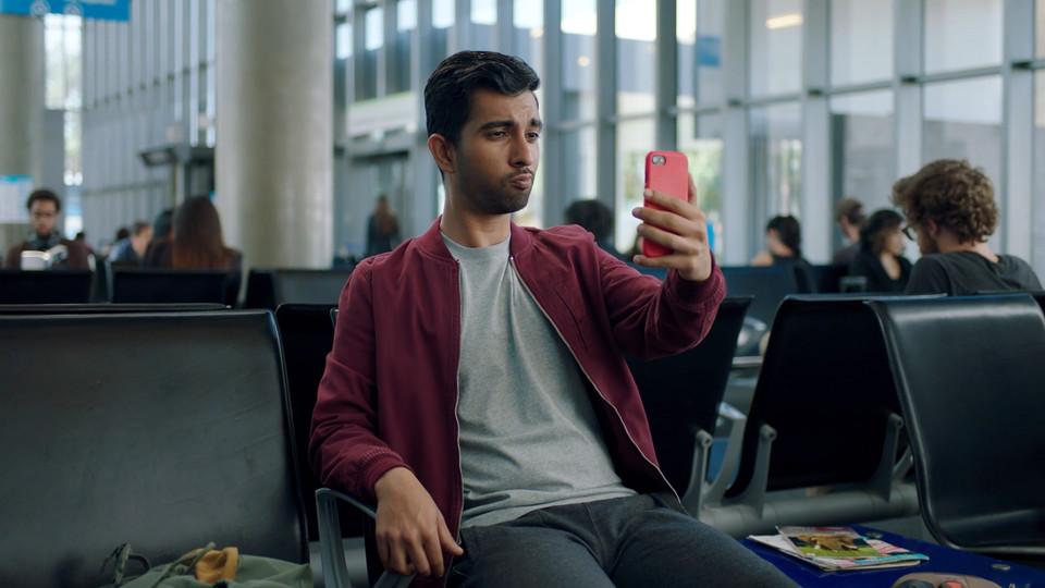 Snapchat | Introducing Snappables