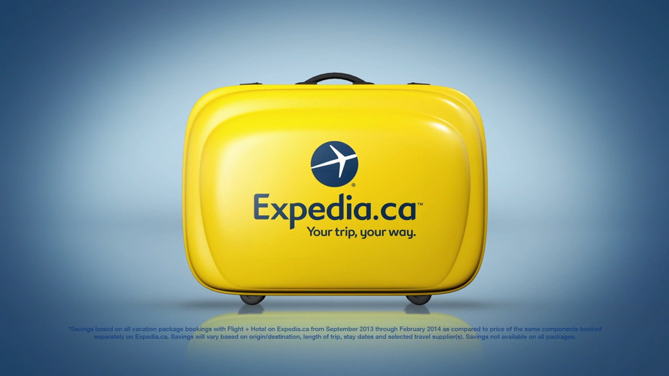 Expedia | Your Trip, Your Way