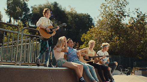 The Tide - Click My Fingers