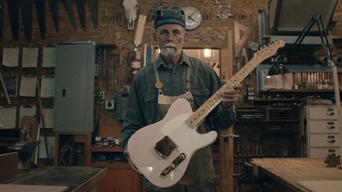 Fender   M Stephens