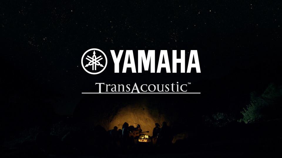 Yamaha | TransAcoustic