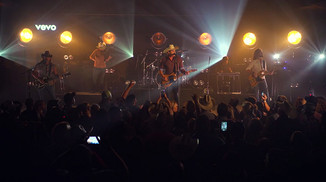 Vevo Presents   Jon Pardi - Heartache On The Dance Floor