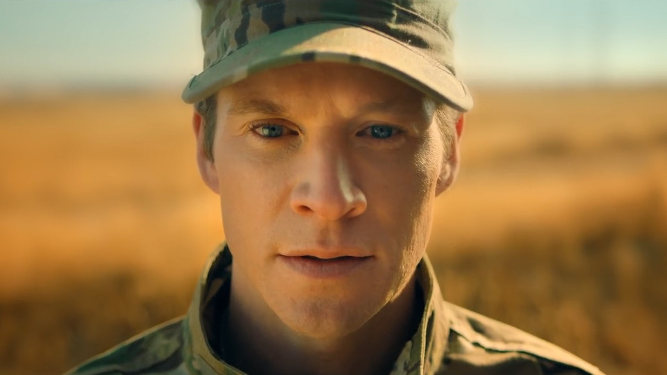 U.S. Army Commercial | We All Fight For Something