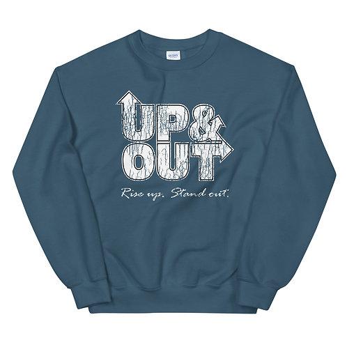 UP&OUT VINTAGE Sweatshirt