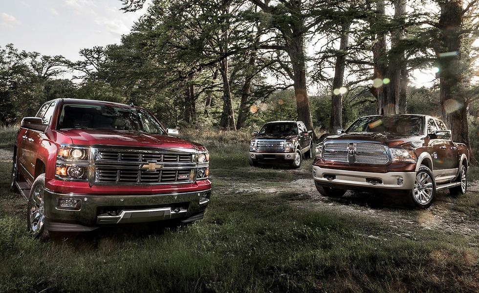 National Consumer Truck Summit  backgrou