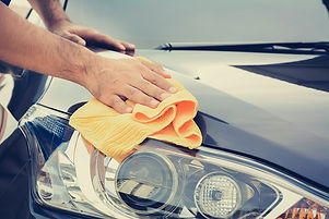 DryCleaningSolution, Autoreinigung, Car Cleaning, Car wash,