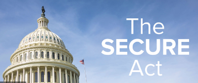 TWAG 101 - SECURE AND CARES Act