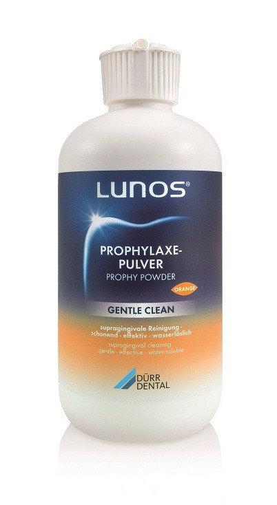 LUNOS Piasek Gentle Clean Orange / Quatro Pack