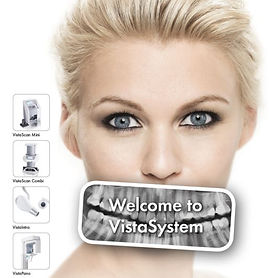 monitor Barco -50% do pantomografu Durr Dental
