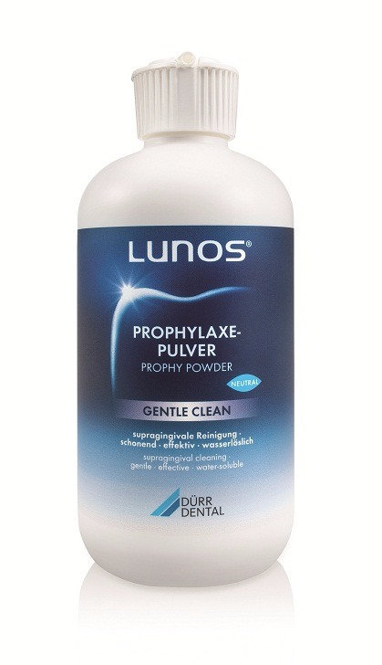 LUNOS Piasek Gentle Clean Neutral / Quatro Pack