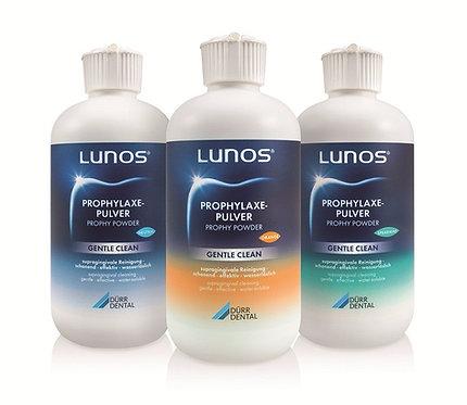 LUNOS Piasek Gentle Clean / Trio