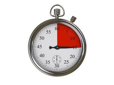 15 perces Kiértékelő konzultáció