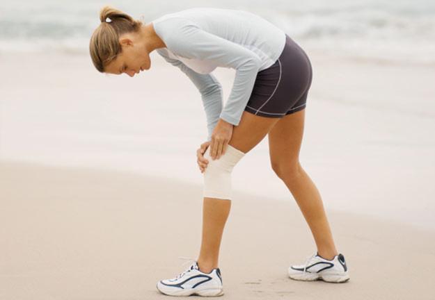 IBS és térdfájdalom....esetleírás