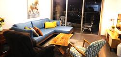 הסלון של מאיה ומוטי, גני תקווה