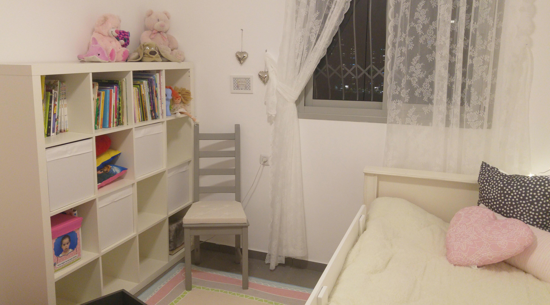 החדר של עלמה