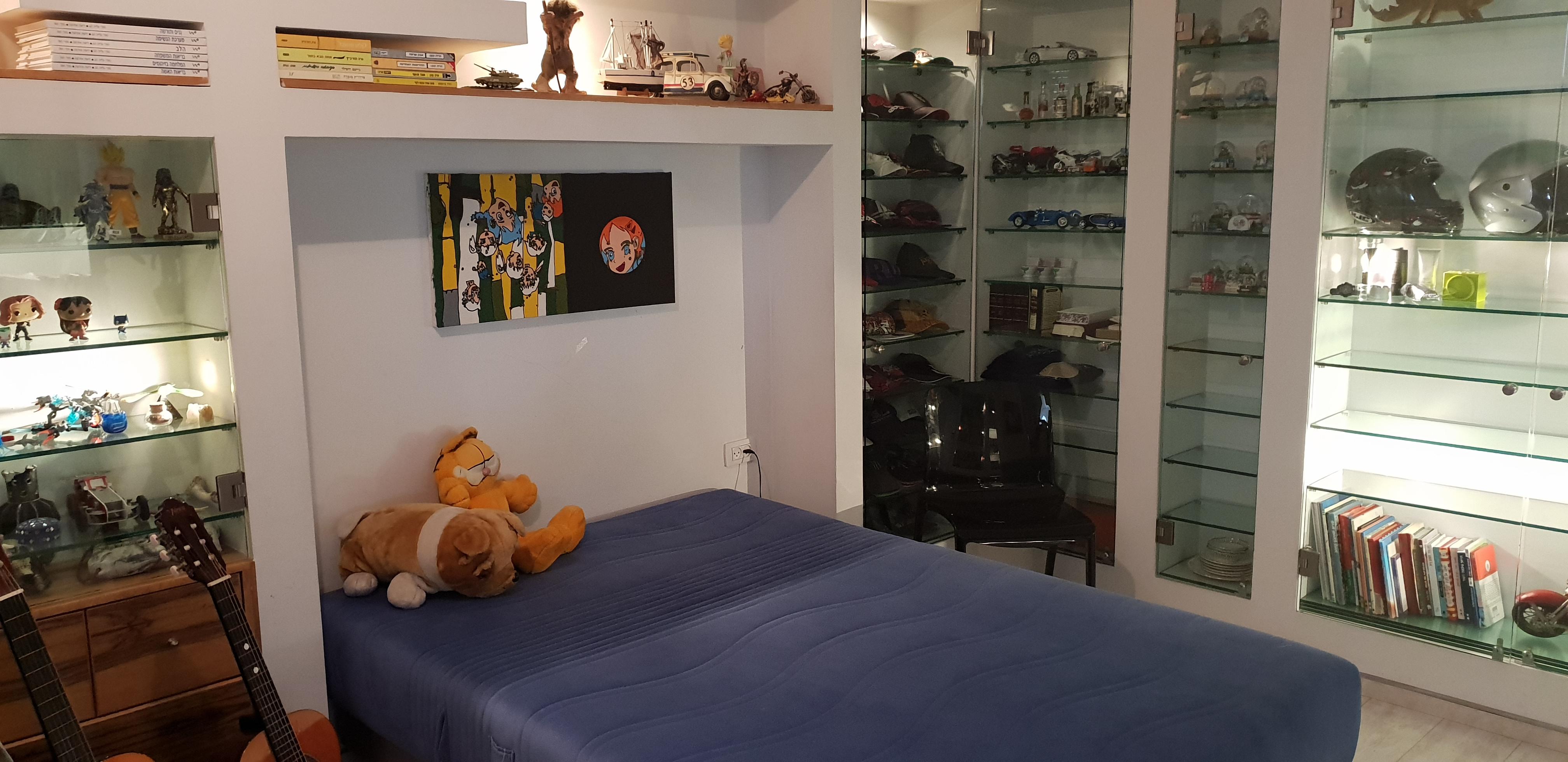 החדר של עילאי