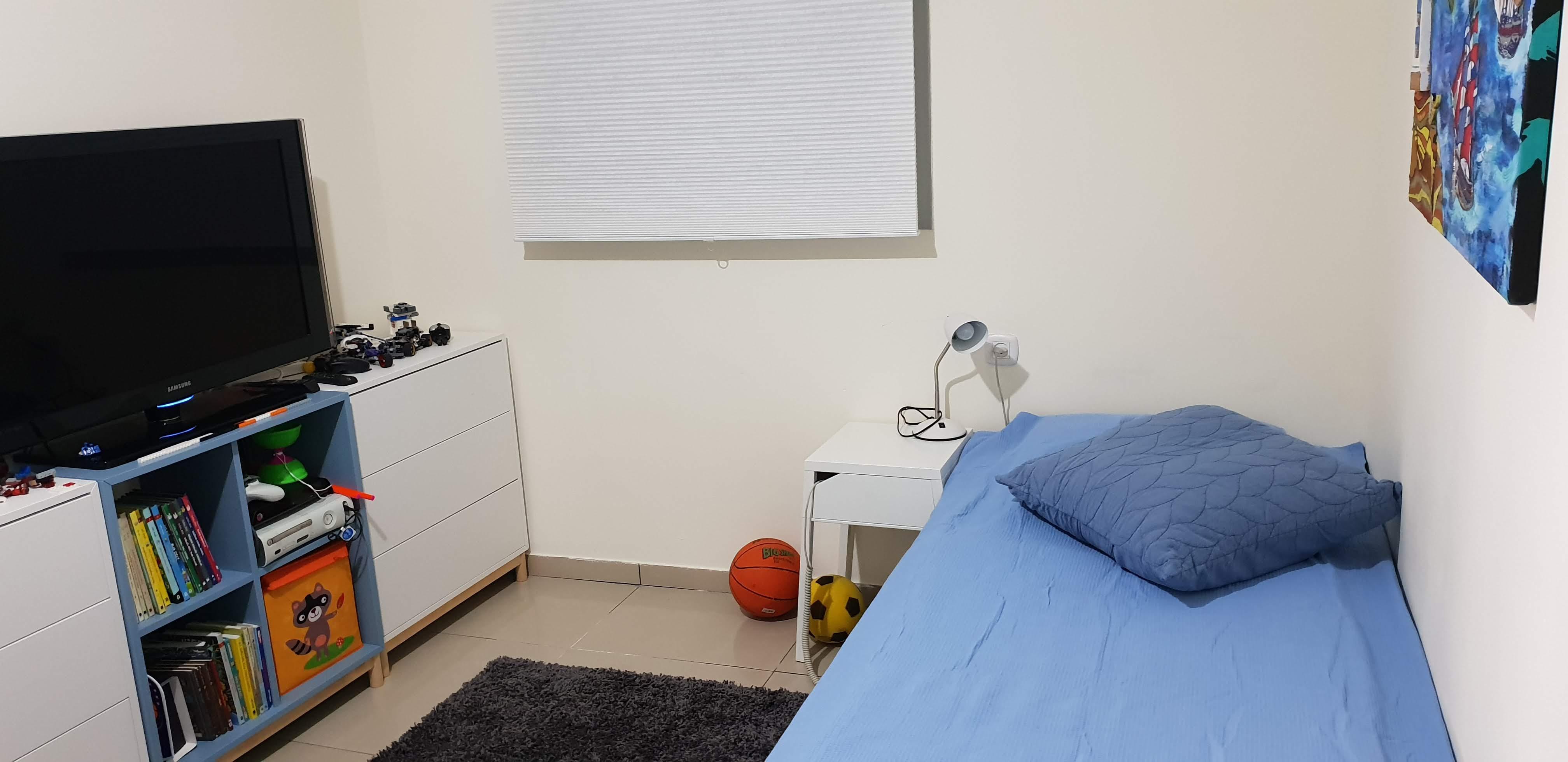 החדר של איתי