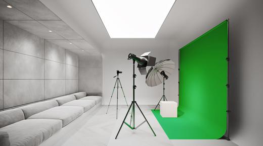 Content Studio View