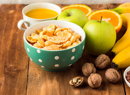 Fiber: Best Nutrient to Prevent Disease