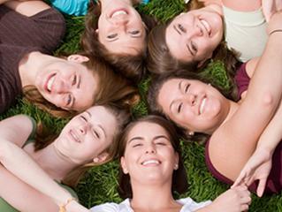Lancement du groupe de paroles pour femmes en décembre sur Annecy !