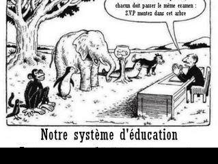 Nous sommes tous des génies !