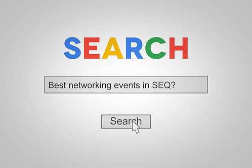 Google Search Animated Logo