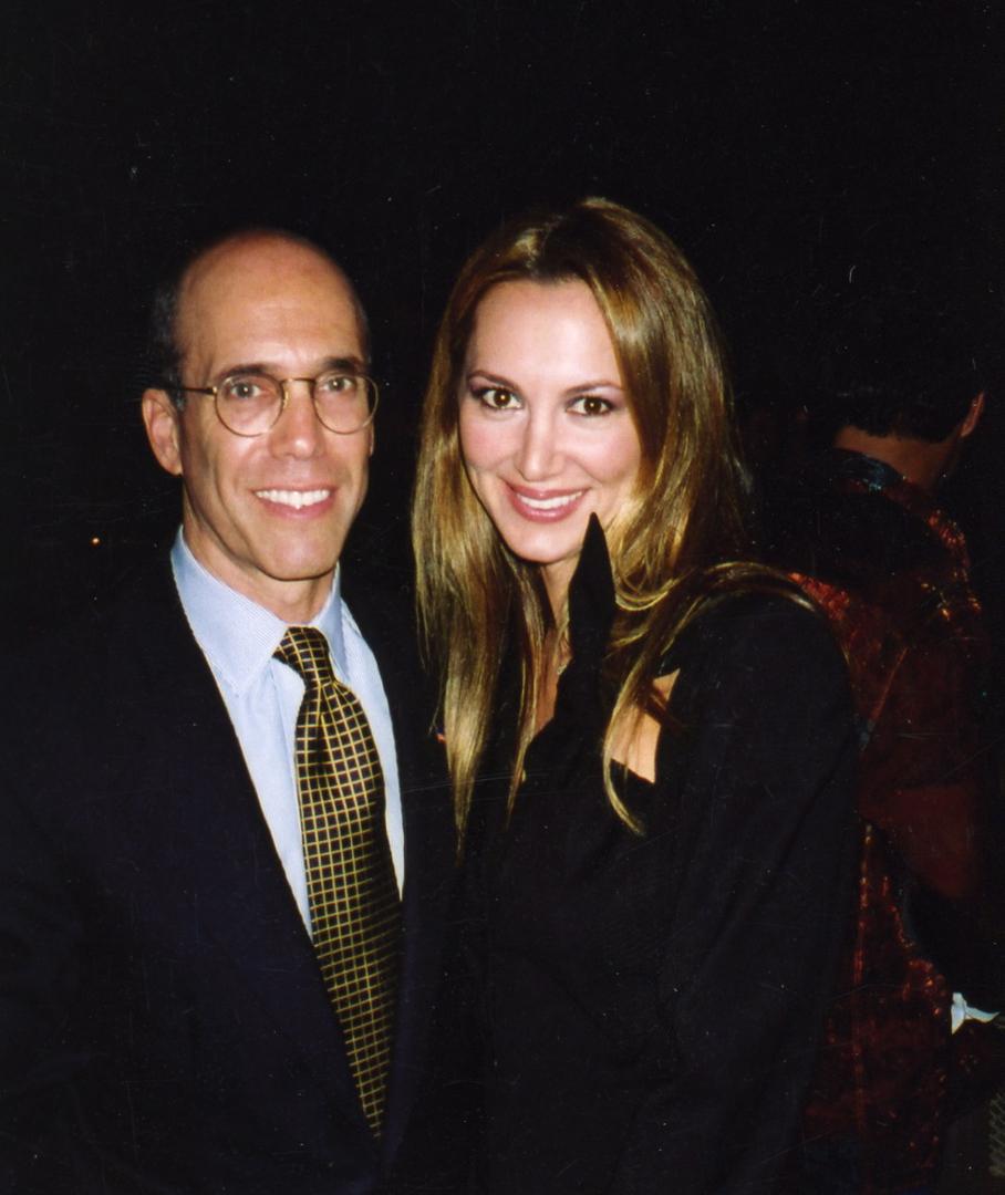 Jeff Katzenberg