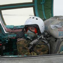 I'm ready! Mig-25 Russia.