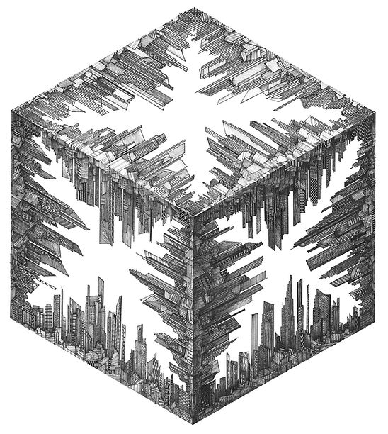 tower bridge, cube, artist in residence, artist, london, drawing, alex evans, city, draw, architecure, thames, river, detail, landscape, circle, pencil, palmyra