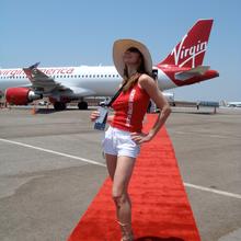 LIke a Virgin...