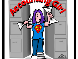 The Tilt a Whirl Effect, and How Your Accountant can Eliminate it.