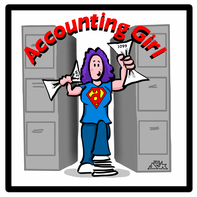 Tilt-A-Whirl Effect-Accounting-Girl
