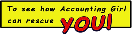 Accounting Girl | Virtual Accounting in St. Louis-rescueyou