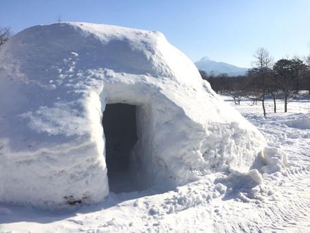 2月15日〜17日の雪まつり