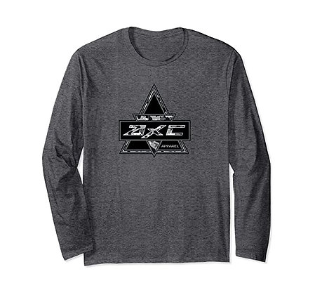 AXC Army Long Sleeve