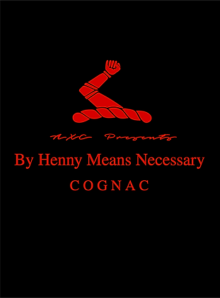By Henny Means Necessary Tee