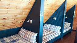 Built-in Bunkie Beds