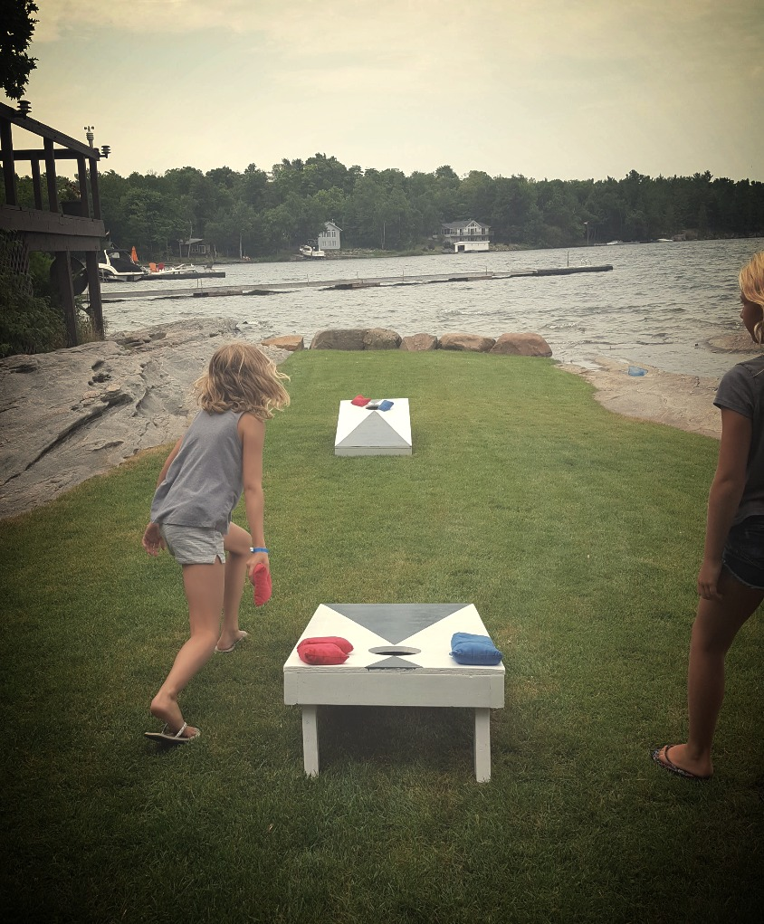 Cottage Games - Cornhole