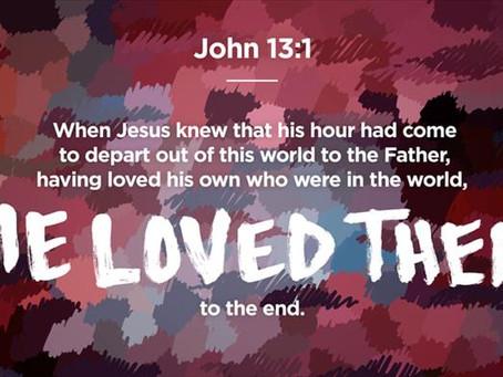 John 13