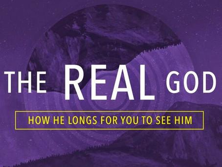 January 18-26 - The Sovereignty of God