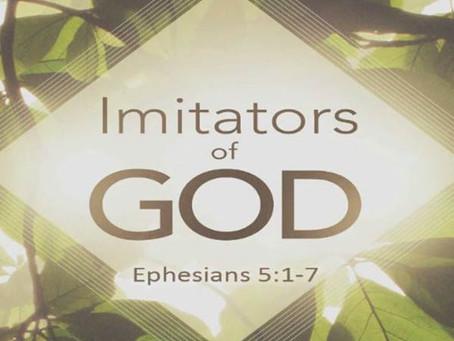 Ephesians 5 Reading Guide