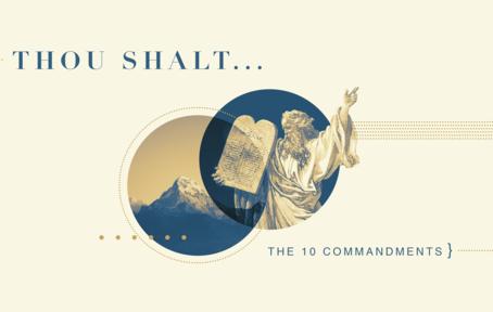 Exodus 20:8-11 - Take A Break