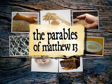 Matthew 13