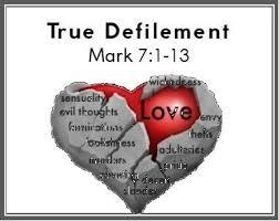 January 7 - Mark 7