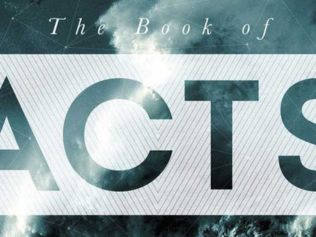 February 24 - Acts 25